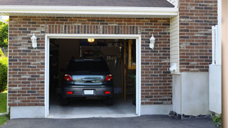Garage Door Installation at Ham Lake, Minnesota